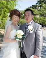 写真で残す結婚式 50,000円(税抜)~